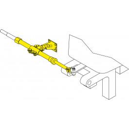 B/ürstenl/änge 18 mm Kopfgr/ö/ße 14 x 66 mm Allpax ESD B/ürste Gr/ö/ße L