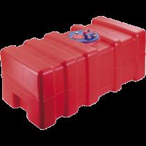 allpa Kunststoff Einbau Kraftstofftanks