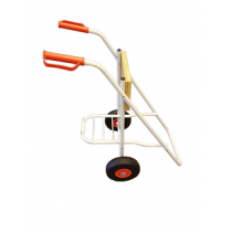 Aluminium Außenbordmotor Trag-Gestell, fahrbar