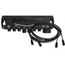 Zipwake Verteilbox DU-S (Einzeln)