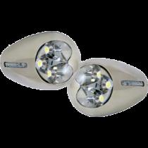allpa Aufbau NIRO 316 High Power LED Rumpflicht