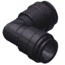 SeaTech Knie-Stück 15mm