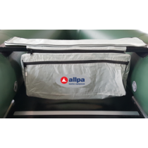 allpa Schlauchboot Sitzbrett-Tasche