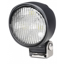 Hella Modell 70 Suchscheinwerfer, LED 2100 lumen, Spot, Schwarz