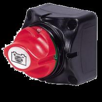 Hella batterieschalter, 275A Konstant, ON/OFF