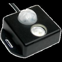 Brightline Infrarot Bewegungsaktivierter Schalter Modell PLS-1
