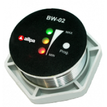 """allpa Batterie Kontrollmonitor Modell """"BW-02"""""""