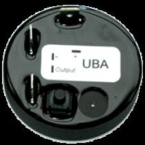 """allpa Batterie Kontrollmonitor Modell """"UBA"""""""