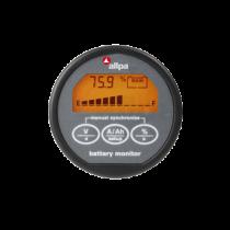 allpa E-xpert Lite Präzisionsbatteriemonitore