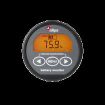 allpa E-xpert Pro Präzisionsbatteriemonitore