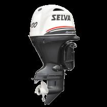 Selva Aussenborder Spearfish 100, E.ST.L.PT., 100 PS