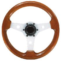"""allpa Steuerrad model """"Imola"""", ∅310mm"""
