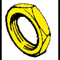 SeaStar/BayStar Helm Jam Nut (Self Locking)