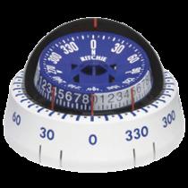 "Ritchie Aufbaukompass Modell ""Tactician XP-98W"""