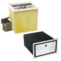 Speziale Einbaukühllade/Kühltruhe
