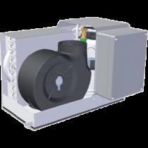 allpa Marine Klimaanlagen Modell-5000 mit einzelnem Luftauslaß