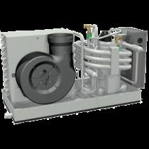 allpa Marine Klimaanlagen Modell-12000 mit doppeltem Luftauslaß
