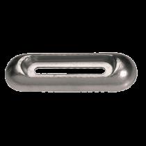 Aluminium Anoden Bolzenmontage