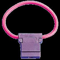 allpa In-Line Sicherungshalter, 30A