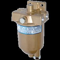 Spin On Filters - 100 Serie CE-Kennzeichnung (ISO 11088 & 10088)