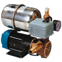 allpa Druckwassersystem INOX 66B
