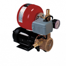 allpa Druckwassersystem AMFA 66B