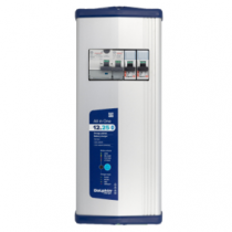 allpa ALL-IN-ONE AC Verteilungssystem (Landanschluss) & Batterielader 12V, 25A