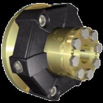 Centaflex Elastische Kupplung für Propellerwellen, Serie AM
