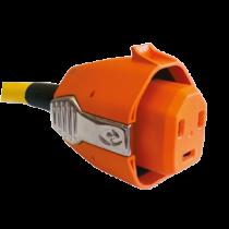 SmartPlug Kupplung & 10m Kabel 32A