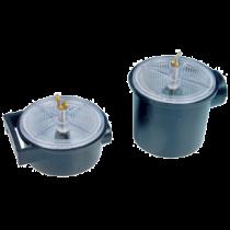 allpa Kunststoff Kühlwasserfilters