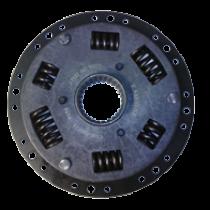 Dämpferplatte für TMC260+TM345A