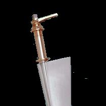 Service Kit für Ruder mit 35mm Welle