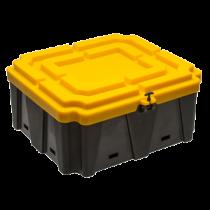 XXL Batterie-Kasten