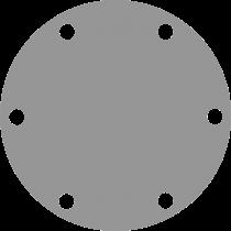 Johnson Pump Bronze Deckel für Pumpe F4 / F5 ( ersetzt Jabsco 3992 )