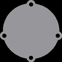 Johnson Pump Bronze Deckel für Pumpe F5 / F6