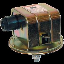 Johnson Pump Vacuum Schalter für Elektrische Impellerpumpe oder impellerpumpe mit Elektische Kupplung ( max. 16A )