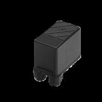 """Johnson Pump Pressure Schalter, 12V / 16A & 230V / 16A, Anschluss 3/8"""", für Elektrische Impellerpumpe oder impellerpumpe mit Elektische Kupplung ( max. 16A )"""