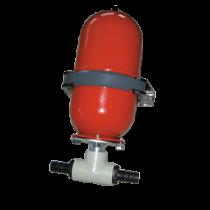 Johnson Pump Akkumulator (Expansiontank)
