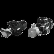 Johnson Pump Impeller 838S mit NIRO Nabe