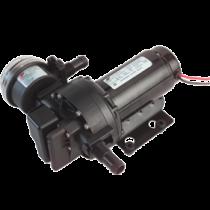Johnson Pump Aqua Jet Flow Master 5.0 Wasserdrucksystem