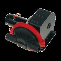 Johnson Pump Viking Power 32, selbstansaugende Bilge-, Schmutzwasser- & Fäkalienpumpe