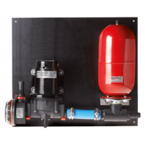 Johnson Pump Aqua Jet Uno Max Druckwassersystem