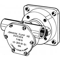 Johnson Pump selbstansaugende Bronze Kühlwasser-Impellerpumpen F4B-9