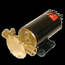 Johnson Pump Selbstansaugende elektrische Mehrzwechpumpeen F4B-11 (Ultra Ballast)