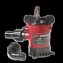 Johnson Pump L-serie Bilgepumpen (cartridge typ)