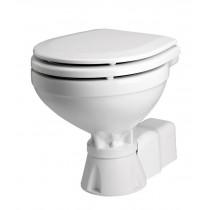 Johnson Pump AquaT Silent-Electric Toilette ( Soft-Close )