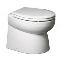 Johnson Pump AquaT Silent Premium-Electric Toilette (Soft-Close)