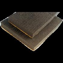 allpa Dempflex-Absorbel, Geräusch-Isolation Platte