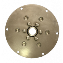 Polar Star PSM 55/60 Zweistufen-Dämpferplatte