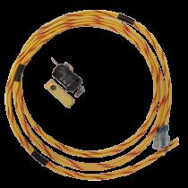 Neutraal Safety Leerlaufschalter für Controls CH4400-serie